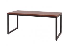 네드 멀바우 스틸 테이블 1600/